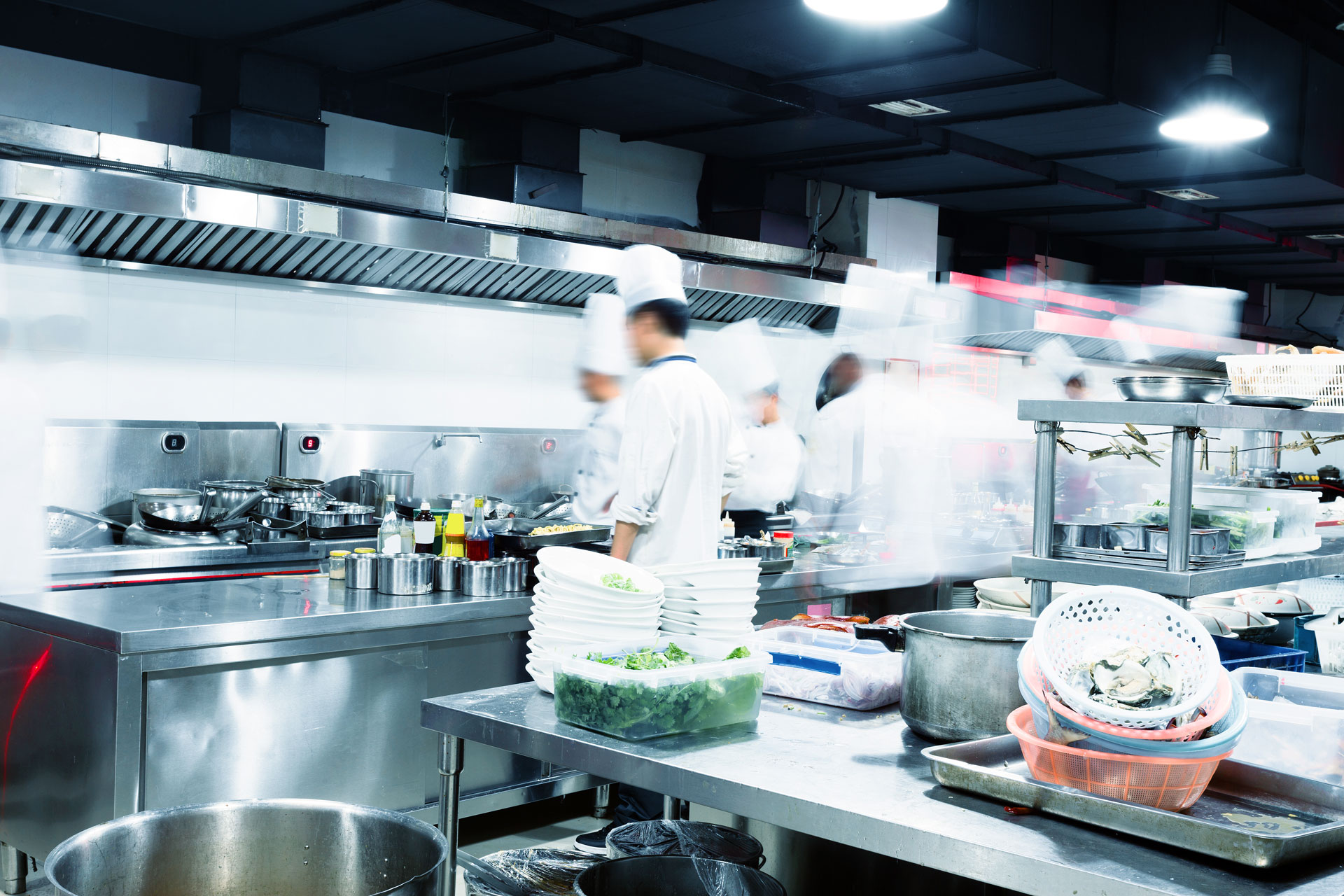 Affordable On-Site Service Solutions for Commercial Kitchens