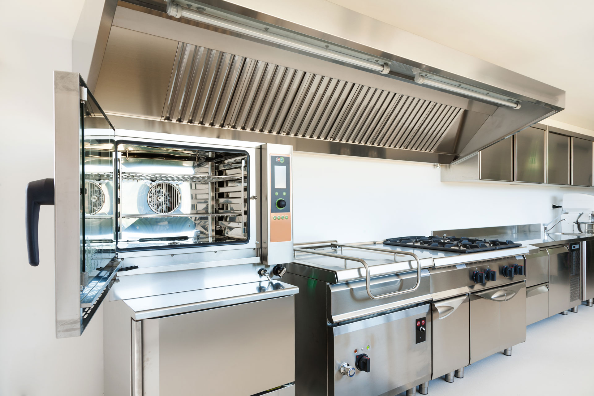 How To Properly Maintain Your Business's Oven